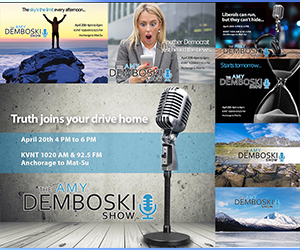 The Amy Demboski Show