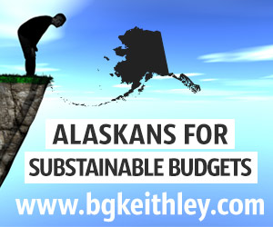 Sustainable Budgets Ad