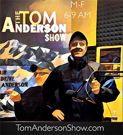 Tom Anderson Show